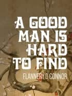 finding glory in life in a good man is hard to find by flannery oconnor (flannery o'connor, a good man is hard to find) often overlooked is the symbolism and foreshadowing of the grandmother's hat the hat symbolizes the grandmother's desire to be view by the public as a lady, despite her hypocritical moral code toward others.