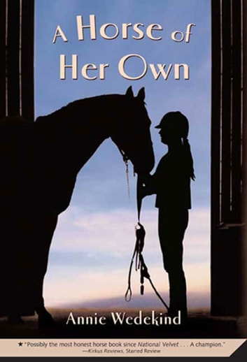 A Horse of Her Own ebook by Annie Wedekind