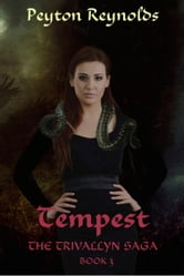 Tempest ebook by Peyton Reynolds