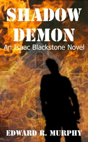 Shadow Demon ebook by Edward R. Murphy