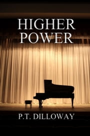 Higher Power ebook by PT Dilloway