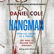 Hangman audiobook by Daniel Cole