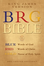 BRG Bible ® King James Version ebook by BRG Bible Ministries