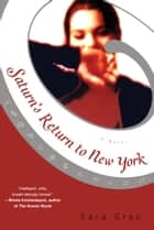 Saturn's Return to New York ebook by Sara Gran