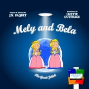 Mely and Bela - The Great Jahat ebook by J.N. PAQUET