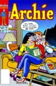 Archie #420 eBook door Archie Superstars