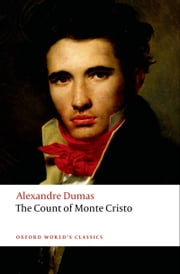 The Count of Monte Cristo ebook by Alexandre Dumas,David Coward