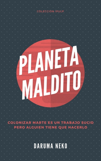 Planeta maldito ebook by Daruma Neko