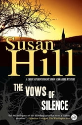 The Vows of Silence: A Simon Serrailler Mystery ebook by Susan Hill