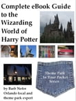 Complete eBook Guide to the Wizarding World of Harry Potter