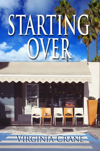 Starting Over ebook by Virginia  Crane