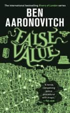False Value ebook by