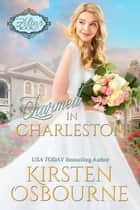 Charmed in Charleston - At the Altar, #21 ebook by Kirsten Osbourne