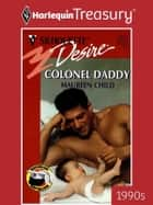 Colonel Daddy ebook by Maureen Child