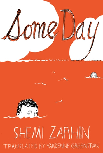Some Day ebook by Shemi Zarhin