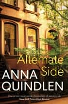 Alternate Side ebook by Anna Quindlen
