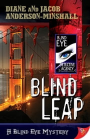 Blind Leap ebook by Diane Anderson-Minshall,Jacob Anderson-Minshall