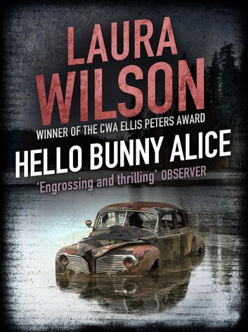 Hello Bunny Alice eBook by Laura Wilson