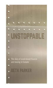Unstoppable ebook by Beth Parker