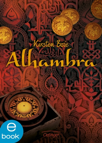 Alhambra ebook by Kirsten Boie,Constanze Spengler