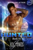 Hunted ebook by KD Jones