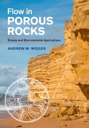 Flow in Porous Rocks - Energy and Environmental Applications ebook by Andrew W. Woods