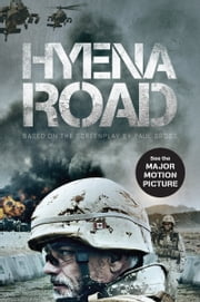 Hyena Road - A Novel ebook by Paul Gross