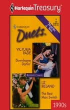 Downhome Darlin' & The Best Man Switch - Downhome Darlin'\The Best Man Switch ebook by Victoria Pade, Liz Ireland