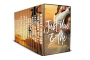 Just You and Me - A Contemporary Romance Collection ebook by Nicole Morgan,Desiree Holt,Jacquie Biggar,Ashlyn Chase,Dalton Diaz,Brenna Zinn,Kate Richards,Deelylah Mullin,Vicki Batman,Tierney O'Malley,Caitlyn Lynch,Fiona Miers,Cate Farren,Krista Ames