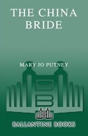 The China Bride ebook by Mary Jo Putney