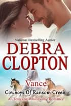 Vance ebook by Debra Clopton