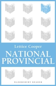 National Provincial ebook by Lettice Cooper