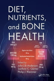Diet, Nutrients, and Bone Health ebook by Anderson, John J.B.