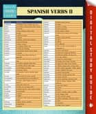 Spanish Verbs II (Speedy Language Study Guides) ebook by Speedy Publishing