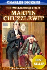 Martin Chuzzlewit by Charles Dickens - With Original Illustrations, Summary and Free Audio Book Link ebook by Charles Dickens