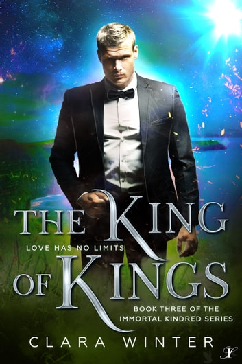 The King of Kings ebook by Clara Winter