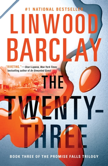 Linwood Barclay Ebook