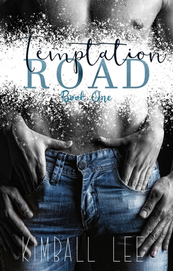 Temptation Road ebook by Kimball Lee