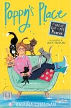 The Great Cat Café Rescue ebook by Katrina Charman, Lucy Truman