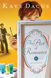 Art of Romance ebook by Kaye Dacus