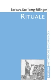 Rituale ebook by Barbara Stollberg-Rilinger