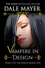 Vampire in Design ebook by Dale Mayer