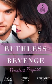 Ruthless Revenge: Priceless Proposal: The Sicilian\