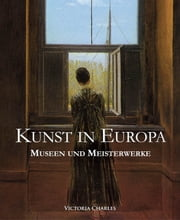 Kunst in Europa ebook by Victoria Charles