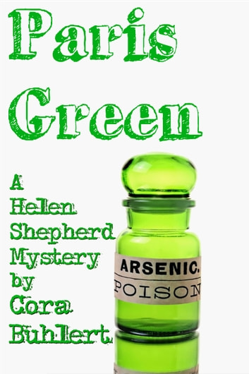 Paris Green - A Helen Shepherd Mystery eBook by Cora Buhlert