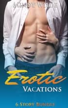 Erotic Vacations Double Omnibus ebook by Mindy Wilde