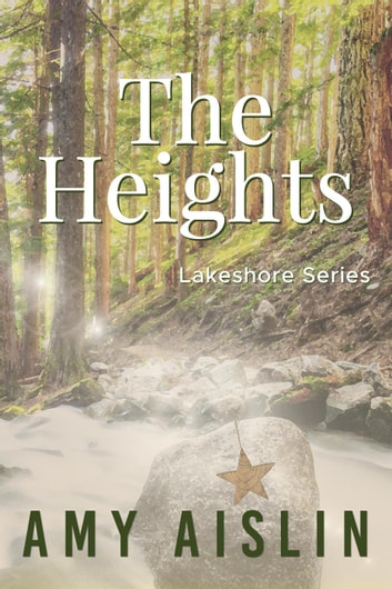 The Heights - Lakeshore, #1 ebook by Amy Aislin