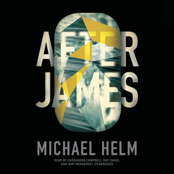 After James audiobook by Michael Helm
