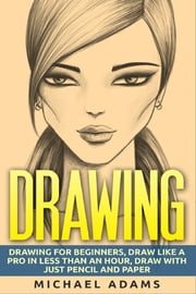 Drawing ebook by Michael Adams