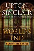 World's End ebook by